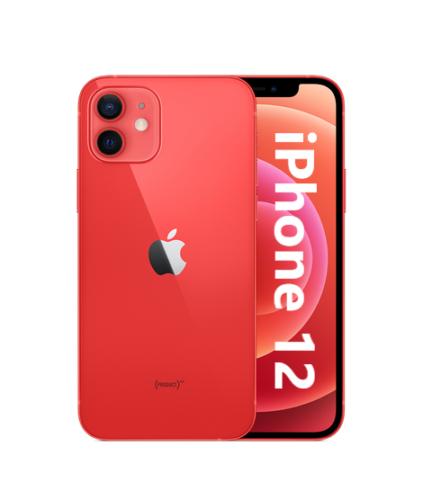 "Smartphone 6.1"" Apple iPhone 12 - 128 Go"