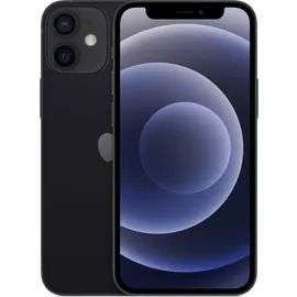 """Smartphone 5.4"""" Apple iPhone 12 mini 5G - Full HD+ Retina, A14, 4 Go de RAM, 64 Go (629.99€ avec RAKUTEN30)(+19.95€ en RakutenPoints)"""