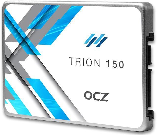 """SSD interne 2.5"""" OCZ Trion 150 - 480 Go"""