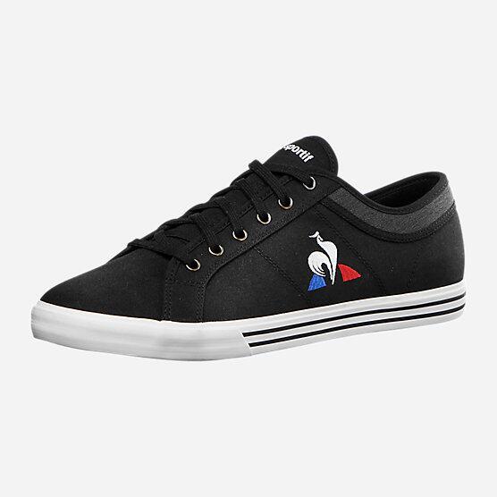 Sneakers Le Coq Sportif Saint Boivin pour Homme - Noir, Tailles 39 à 46