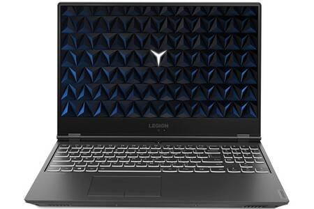 """PC Portable 15.6"""" Lenovo Legion Y540-15IRH-246 - FHD, i5-9300H, 8 Go RAM, RTX 2060 (6 Go), SSD 512 Go, Win 10 (Retrait magasin uniquement)"""