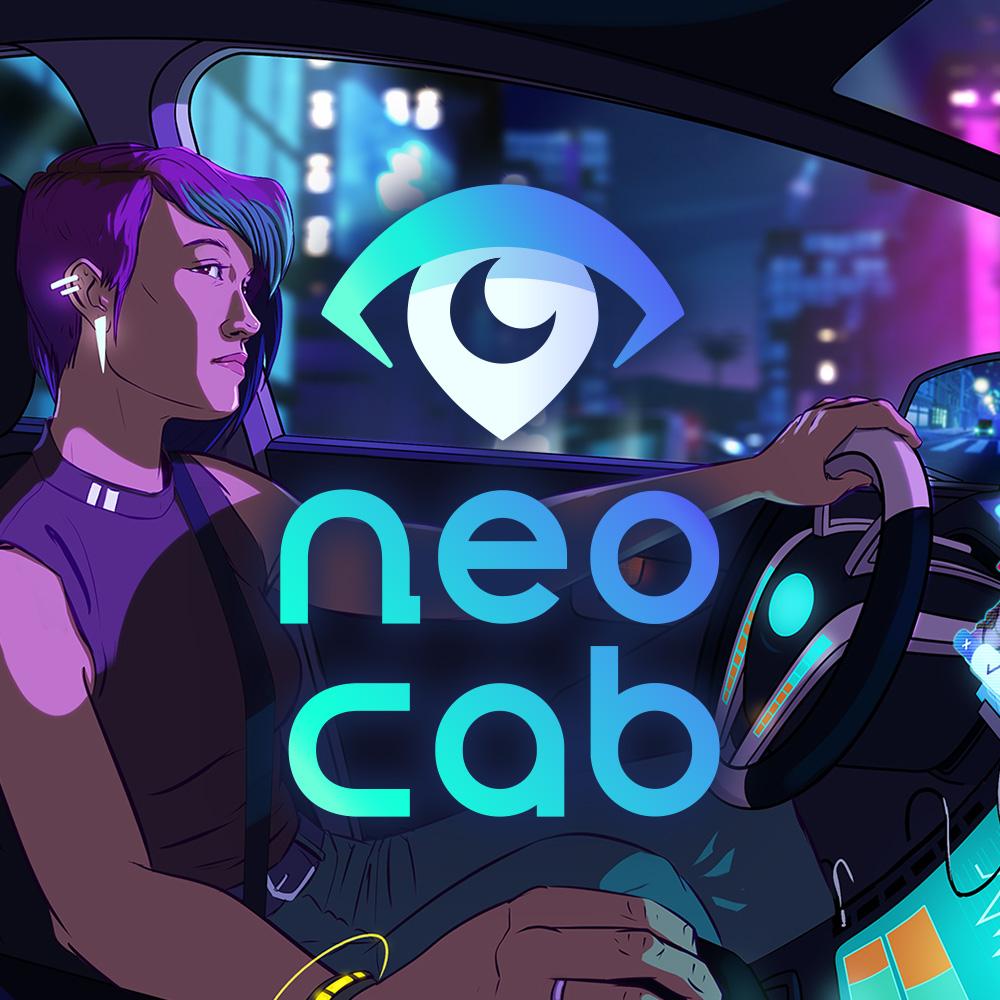 Neo Cab sur Nintendo Switch (Dématérialisé)