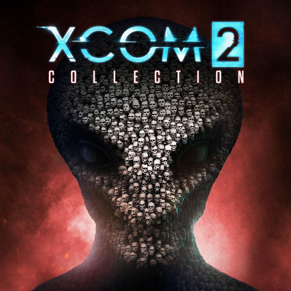 XCOM 2 Collection sur Nintendo Switch (Dématérialisé)