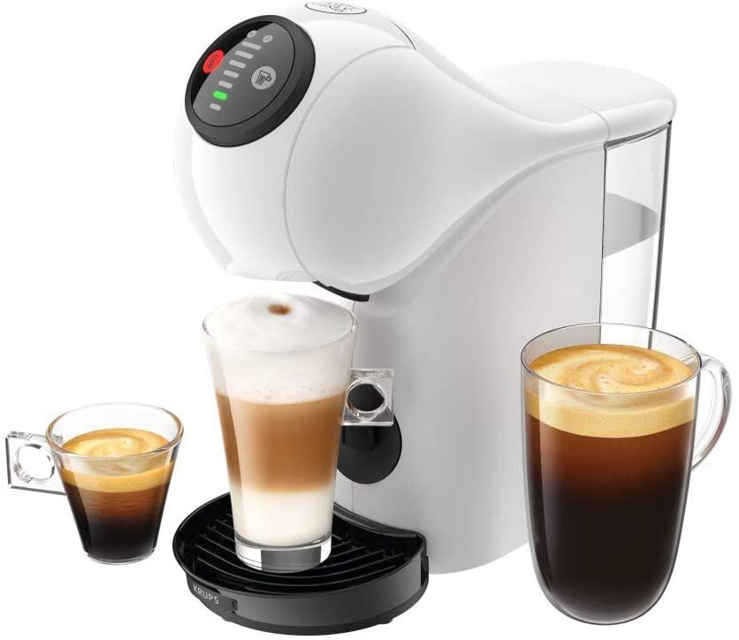 Cafetière à capsules Krups Nescafé Dolce Gusto Genio S