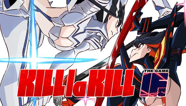 Jeu Kill la Kill : If sur PC (Dématérialisé - Steam)