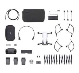 Drone DJI Mavic Air Combo (Frontaliers Suisse)
