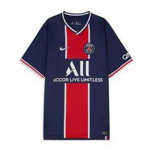 Maillot PSG Jersey AWAY Nike - Tailles au choix