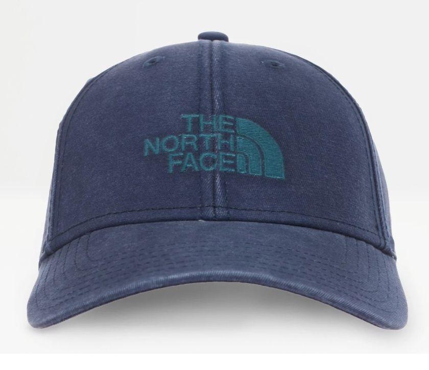 Sélection de casquettes The North Face en promotion - Ex : Casquette Classic 66 - Taille Unique