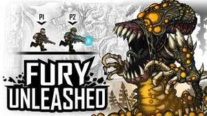 Jeu Fury Unleashedgratuit sur PC (Dématérialisé - Steam)