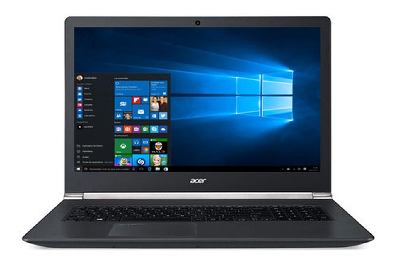 """PC Portable 17.3"""" Acer V Nitro VN7-792G-79A8 -  i7-6700HQ 2.6 GHz, GTX 960M, RAM 8 Go, HDD 1 To (via ODR 150€)"""