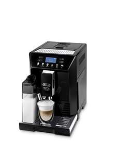 Machine Expresso Broyeur Delonghi Eletta Cappuccino Evo ECAM 46.860.B