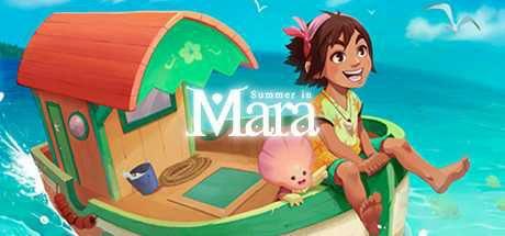 Summer in Mara sur PC (Dématérialisé - Steam)