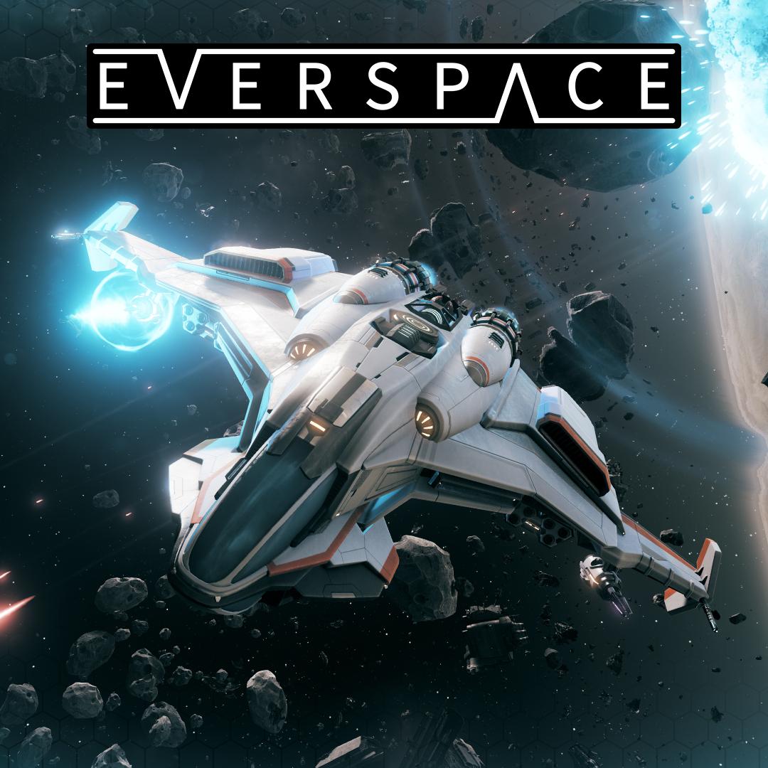 Jeu Everspace sur PC (Dématérialisé - Steam)
