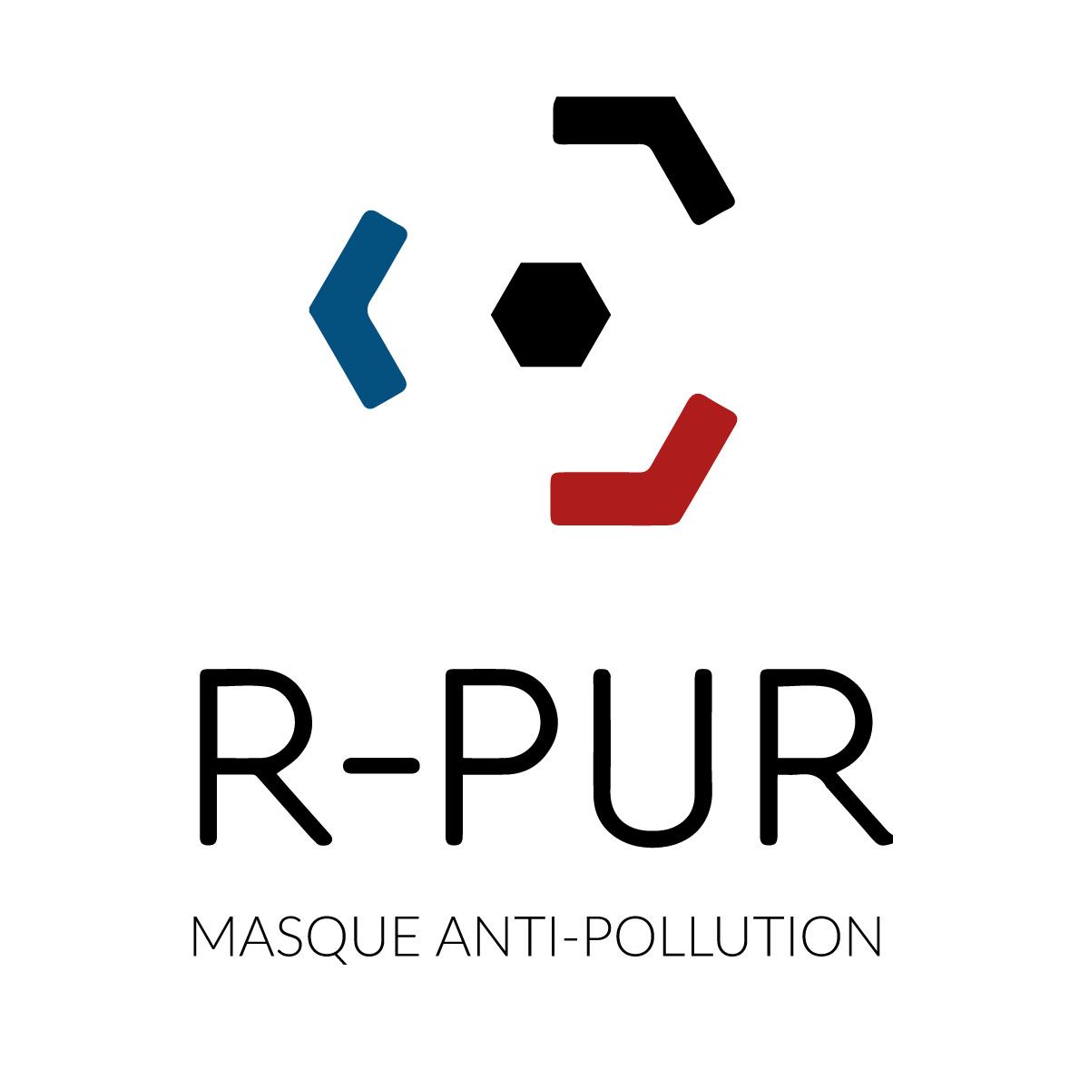 Masque antipollution Nano Light ou Nano One (r-pur.com)