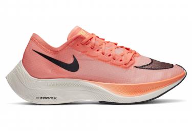 Chaussures de running Nike ZoomX Vaporfly Next% - Du 41 au 46 (Orange / Noir)