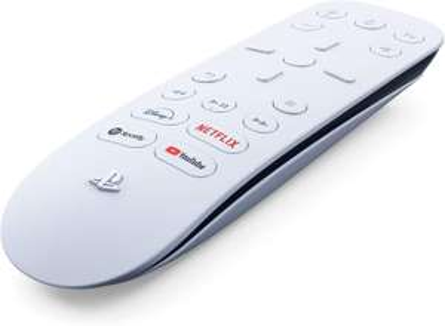 Télécommande multimédia Sony PS5 Media Remote