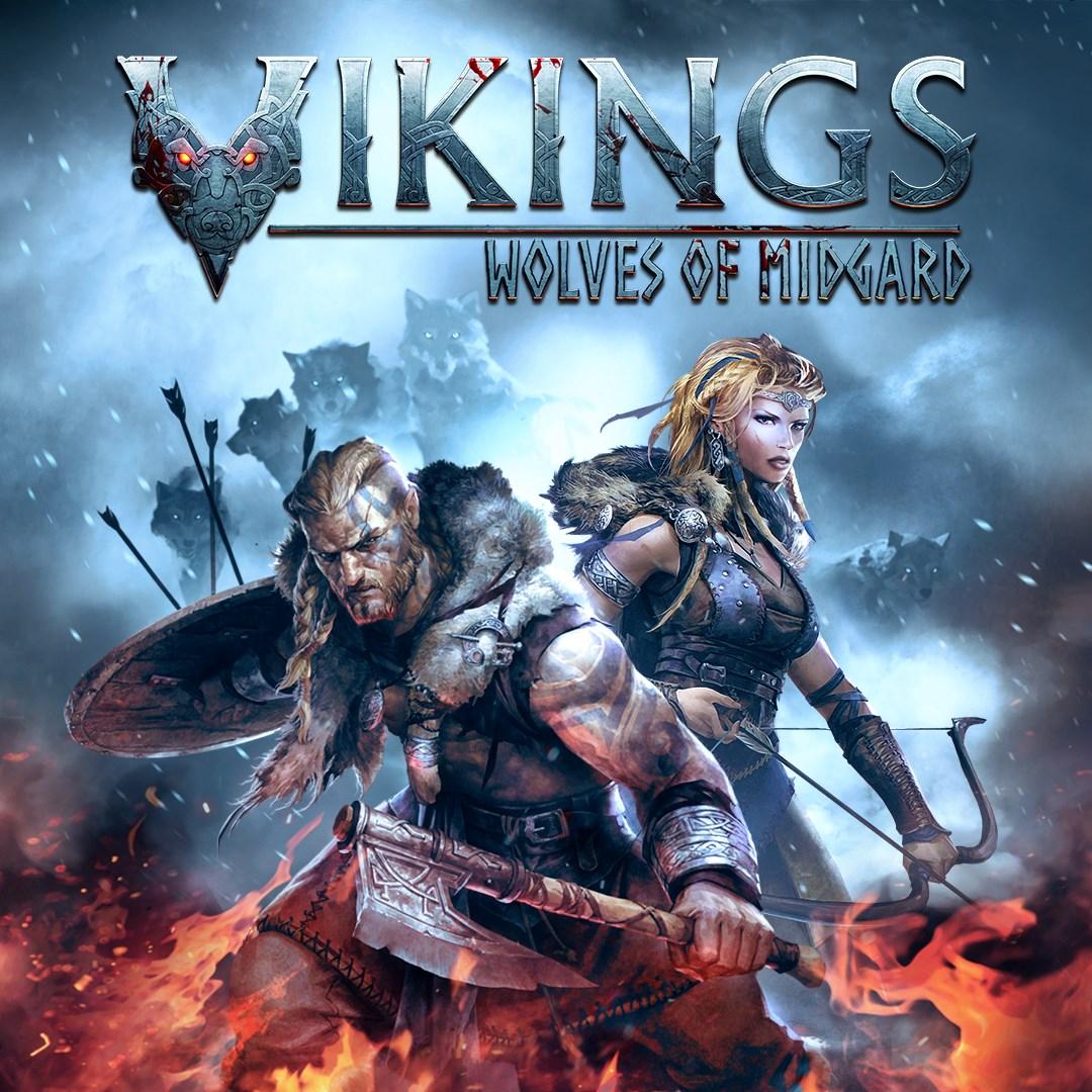 [Gold] Sélection de jeux vidéo offerts en avril (dématérialisés) - Ex : Vikings Wolves of Midgard et Truck Racing Championship sur Xbox One