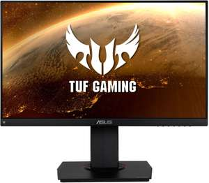 "Écran PC 23.8"" Asus TUF Gaming VG249Q - full HD, LED IPS, 144 Hz, 1 ms, FreeSync (+ 6.27€ en Rakuten Points) - Boulanger"