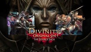 Divinity: Original Sin - The Source Saga sur PC (Dématérialisé)