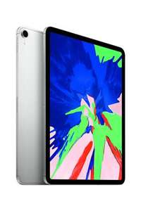 "Tablette Tactile 11"" Apple Ipad Pro 2018 - 1To"