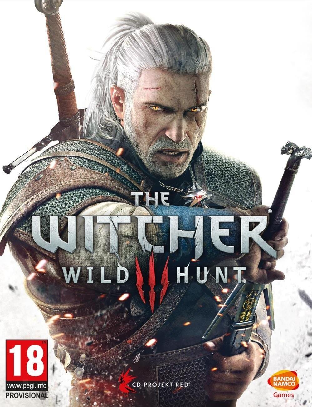 The Witcher 3 - Wild Hunt sur PC (Dématérialisé)