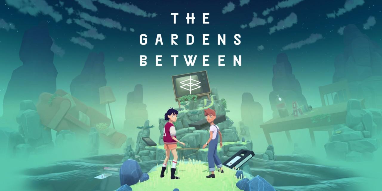 The Gardens Between sur Nintendo Switch (Dématérialisé)