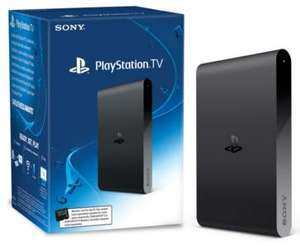 Console Sony Playstation TV