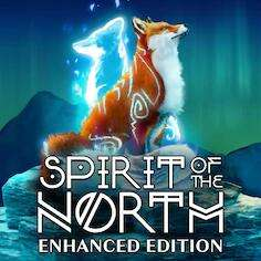 Spirit of the North Enhanced Edition sur PS5 (Dématérialisé)