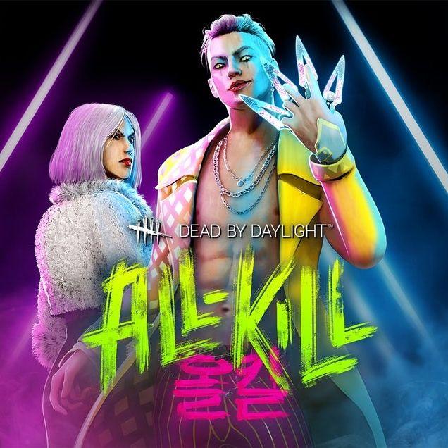 DLC Dead by Daylight All-Kill (Dématérialisé - Steam)