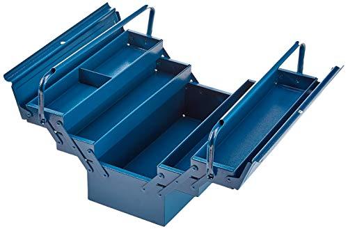 Boîte à outils Brueder Mannesmann M 211-430