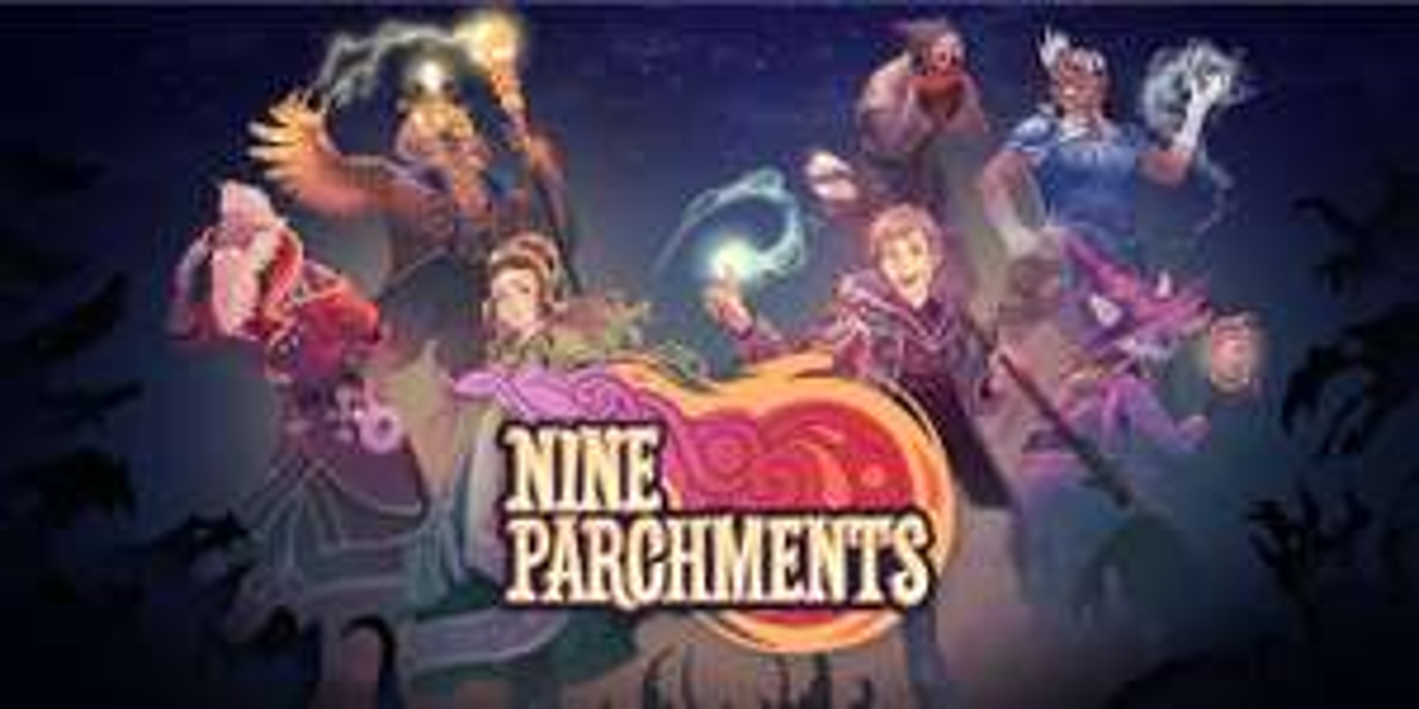 Nine Parchments sur Nintendo Switch (Dématérialisé)