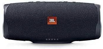 Enceinte sans fil JBL Charge 4 - Bluetooth, Noir
