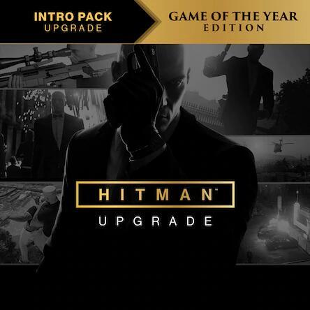 [Possesseurs Hitman 1 sur Epic] DLC Hitman GOTY offerts sur PC (Dématérialisé)