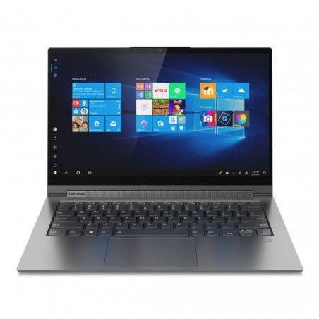 "PC Portable 14"" Lenovo Yoga C940-14IIL - i7-1065G7, 16 Go RAM, 512Go SSD, QWERTY Espagnol (outlet-pc.fr)"