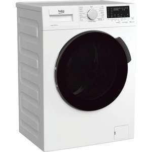 Lave linge hublot Beko WTS9400W3 - 9 Kg, Moteur induction, 1400trs/m (369€ via RAKUTEN30 - +39.90€ en Rakuten Points)