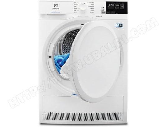 Sèche linge Electrolux Condensation EW8H4821RA - 8 kg, Classe G