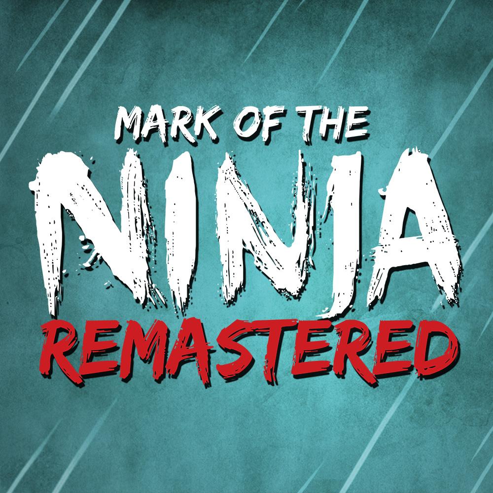 Mark of the Ninja Remastered sur Nintendo Switch (Dématérialisé)