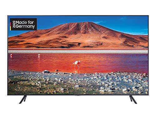 """TV 55"""" Samsung GU55TU7199UXZG - LED, 4K"""