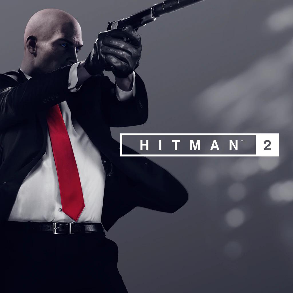Jeu Hitman 2 : Gold Edition sur PS4 (Dématérialisé)