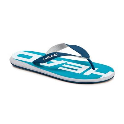 Sélection de tongs et shorts de bain Head en promotion - Ex : Tongs Head Swim Slipper Rebel (Bleu)