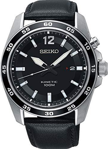 Montre Seiko Kinetic SKA789P1 pour Homme - 42.6 mm