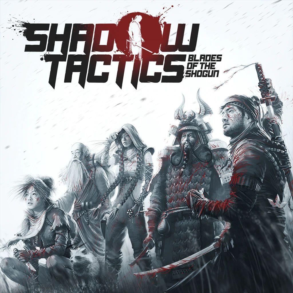 Shadow Tactics sur PS4 (Dématérialisé)