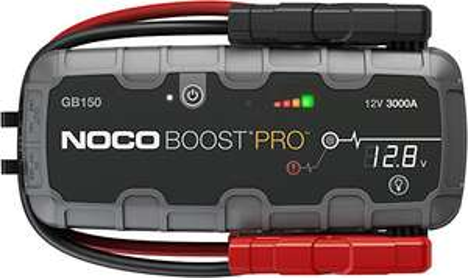 Booster de batterie Noco Boost HD GB150