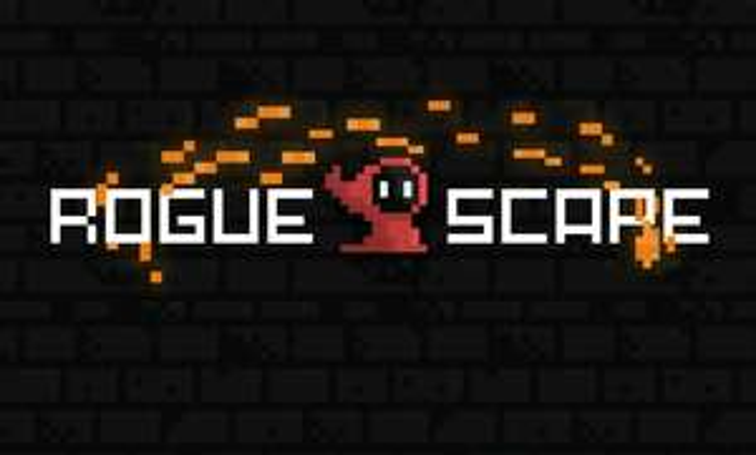 Jeu Roguescape gratuit sur PC, Mac & Linux (Dématérialisé - DRM-Free)