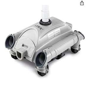 Robot Piscine Intex Auto Pool Cleaner