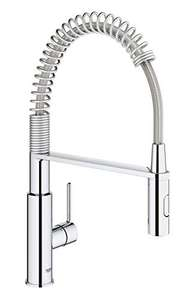 Mitigeur monocommande Evier Grohe Get 30361000