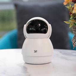 Camera surveillance intérieure Yi Dome - 1080p