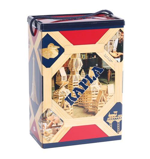 Jeu créatif Kapla Baril - 200 Planchettes (Retrait magasin)