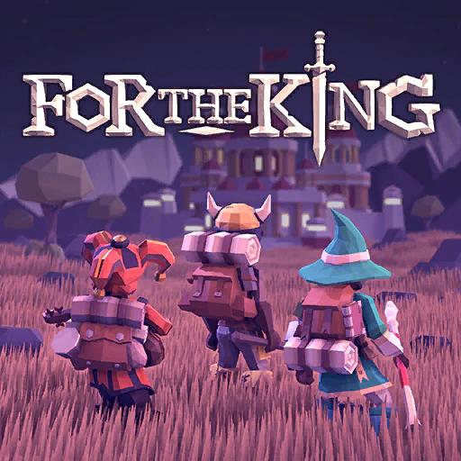For the King sur Switch (dématérialisé)