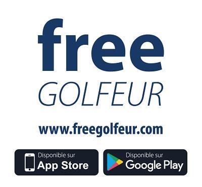 Pack initiation: 1h de cours de golf par semaine pendant 1 mois gratuit (freegolfeur.com)